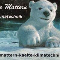Steffen Mattern Kälte-Klimatechnik