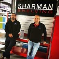 Sharman Shelving