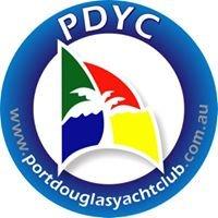 PDYC - Port Douglas Yacht Club