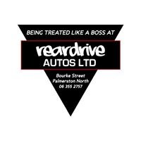 Reardrive Autos Ltd