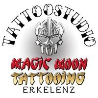 Magic Moon Tattoo Studio