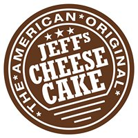 Jeff's Cheesecake