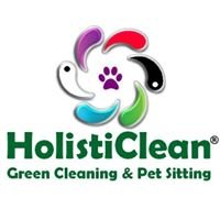 Holisticlean Green Cleaning