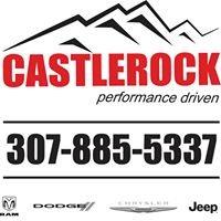 Castle Rock Afton