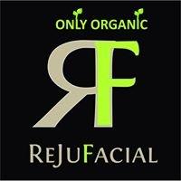 RejuFacial - Certified Organic Professional Treatments