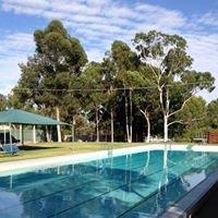 Kapunda Swimming Pool