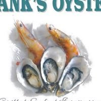 Franks Oysters