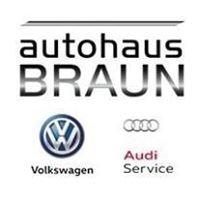 Autohaus Braun GmbH Wildberg