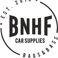 Bonhof Car Supplies