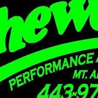 Cheweys Performance Automotive