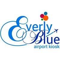 Everlyblue Airport Kiosk