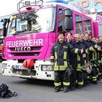 """Projekt """"Augen auf"""" - Feuerwehr in Erkrath"""