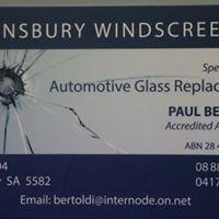 Stansbury Windscreens
