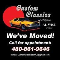 Custom Classics of Arizona
