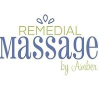 Remedial Massage by Amber
