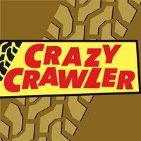 CrazyCrawler