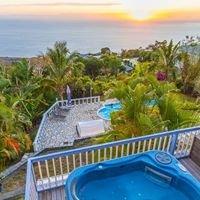 Villa Mascarine Maison d'hôtes de charme écoresponsable à la Réunion