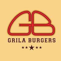 GB Grila Burgers