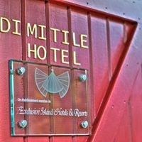 DIMITILE  Hôtel  ****  ile de La Reunion