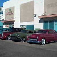 Oasis Auto Center