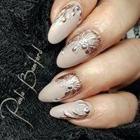 Nails by Paula Bamford