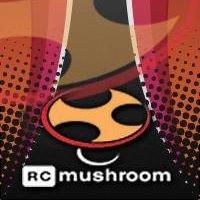 RC-Mushroom
