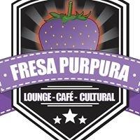 Fresa Purpura