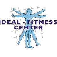 Ideal-Fitness Center:  Treffpunkt für Alt und Jung.