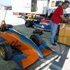 Megara Race Track
