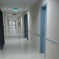 Hospital Pediátrico Baca Ortiz