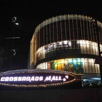 Crossroads Mall Dehradun