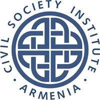 Civil Society Institute / Քաղաքացիական հասարակության ինստիտուտ
