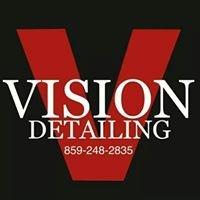 Vision Detailing LLC.