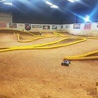 Warehouse Hobby Raceway