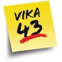 Vika 43