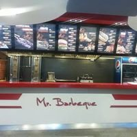 Mr.Barbeque