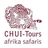Chui-Tours afrika safaris