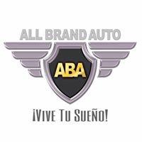 All Brand Auto
