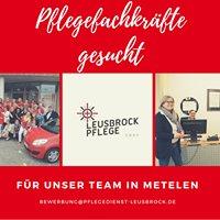 Pflegedienst Leusbrock