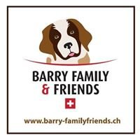 BARRY Family & Friends