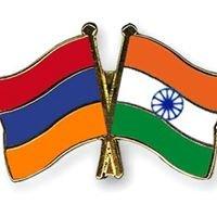 Հնդկաստանում ՀՀ դեսպանություն / Embassy of Armenia in India