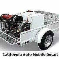 California Auto Mobile Detail