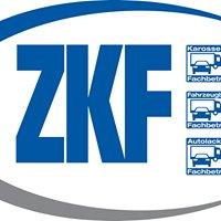 ZKF - Zentralverband Karosserie- und Fahrzeugtechnik