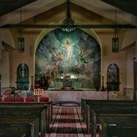 Holy Apostles Armenian Apostolic Church of Crescenta Valley