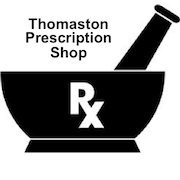 Thomaston Prescription Shop