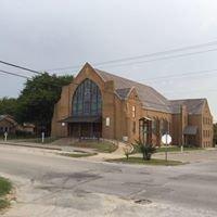 Nocona First United Methodist Church
