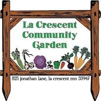 La Crescent Community Garden