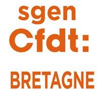 Sgen-CFDT Bretagne