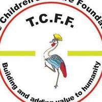The children's future foundation-Uganda