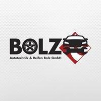 Autotechnik & Reifen Bolz